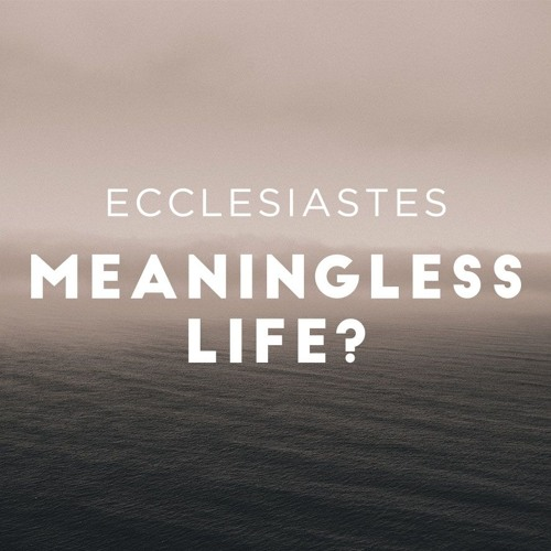 Good News for Losers: Ecclesiastes 9:11-10:7