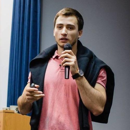15 - Станислав Цыс: Как запустить веб-студию и управлять бизнесом удаленно
