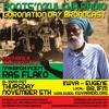 Nyahbinghi RasTafari Elder Ras Flako interview ::: Roots'n'Kulcha Radio ::: November 5th, 2015