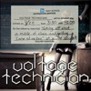 Voltage Technician - Back From Detention (Mix)