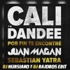 Cali Y El Dandee Ft. J. Magan & S. Yatra - Por Fin Te Encontré (Dj Mursiano & Dj Rajobos Intro Edit)