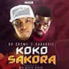 Dr Cryme – Koko Sakora ft Sarkodie (Prod by Masta Garzy)