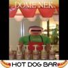 Lecker Hotdog