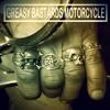 GREASY BASTARDS MOTORCYCLE - Rockin'Pneumonia & Boogie Woogie Flu