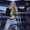 Michael Jackson's Billie Jean - Louisa Johnson, The X Factor Uk