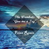 The Wombats - Give Me A Try // Frinn Remix