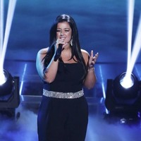 James Bay's Hold Back The River - Lauren Murray, The X Factor UK