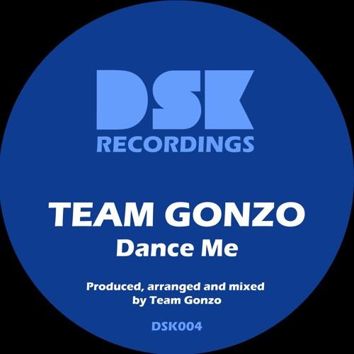 TEAM GONZO DANCE ME (EDIT)