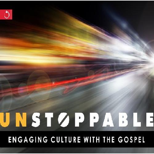 Ps Roger Pearce - Unstoppable-Part 8 - 08 November 2015