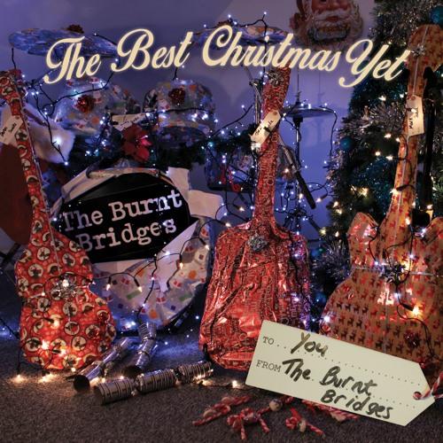 The Best Christmas Yet - WAV
