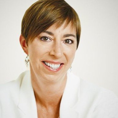 #105:  Nancy Hill - Life, Liberty, and the Pursuit of Advertising