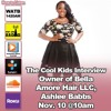The Cool Kids Interview Owner of Bella Amore Hair, Ashlee Babbs
