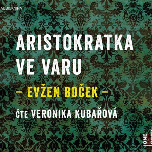 Evžen Boček - Aristokratka ve varu/ čte Veronika Kubařová /audiokniha - OneHotBook - demo