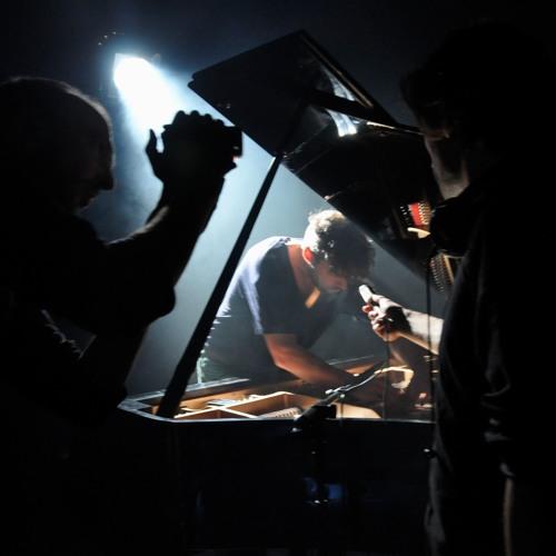 Benedikt Schiefer Instrumental & Electronic Music
