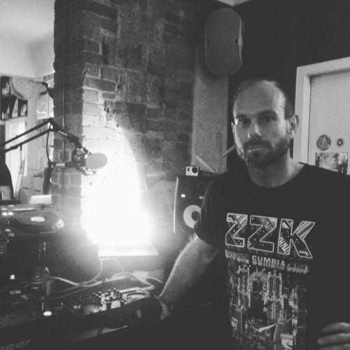 Grant C. Dull aka El G (ZZK Records) • DJ set • LeMellotron.com