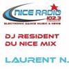 LAURENT N. NICE RADIO SEPTEMBER MIX N°132