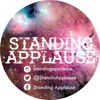 STANDING APPLAUSE - Chandelier Cover by Sia LIVE