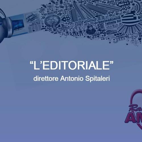 Radio Amore - Editoriale del 11.11.15