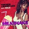 Yam Nor & Alexey Lexx feat. Kelis - Milkshake (Original Mix)[FREE DOWNLOAD]