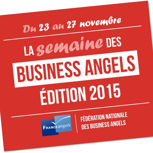 Spot Semaine Business Angels 2015