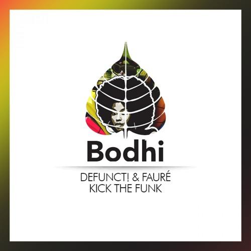 Defunct! & Faure - Kick The Funk (Original Mix)
