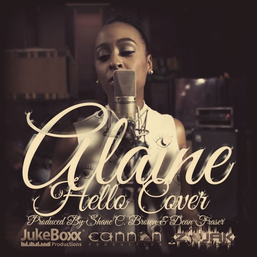ALAINE - HELLO (ADELE -COVER)