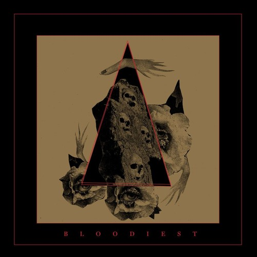 BLOODIEST - Mesmerize