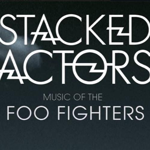 Stacked Actors - Demos