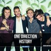 One Direction - History (Piano Cover by Marijan)