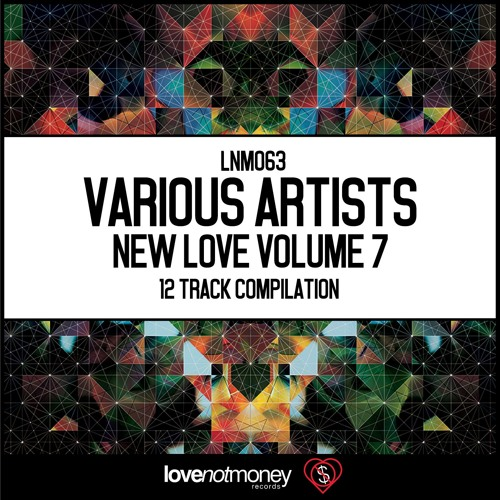 My Time Again (Original Mix) [LOVE NOT MONEY RECORDS]