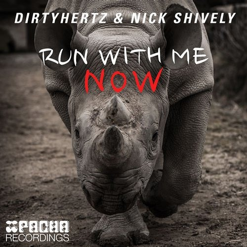 DIRTYHERTZ & Nick Shively - Run with me now Feat. Lacy Love (Nima G Remix)