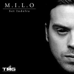 M.I.L.O - Byens Konger (feat. Tobi Crack)