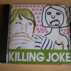 Killing Joke - 'Pssyche' Live @ Heaven London 6th May 2009