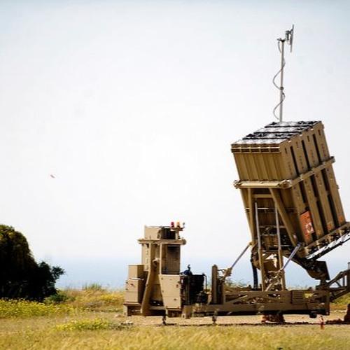 The numbers behind U.S. military aid to Israel