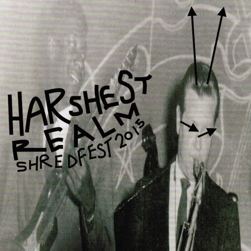 Shredfest 2015
