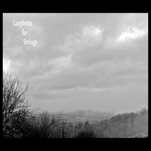 Larghetto For Strings (perf. by Georgian Sinfonietta)