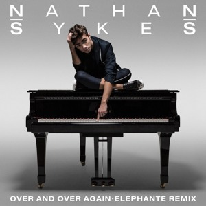 Nathan Sykes - Over And Over Again [GLOBAL ENTERTAINMENT]