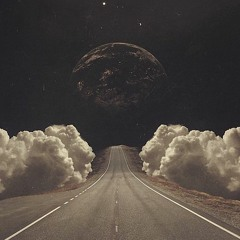 Driver To The Moon #adamaudio #moon