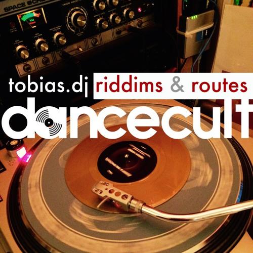 Riddims & Routes (Dancecult Journal Dub Diaspora Mix)
