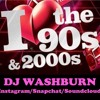 Greatest Hits of the 90s and 2000s! NEW VERSION (11.5.15)