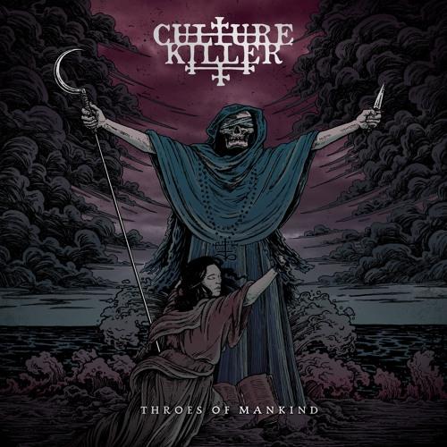 "Culture Killer ""Exterminate Filth"""