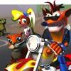 Crash Bandicoot Warped - Dingodile (pre-console mix)