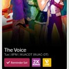 The Voice (The Live Playoffs, Night 2) 2x