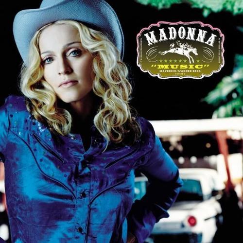 Madonna - Music (Yair Raviv Edit)