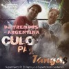 Culo Pa' 2 Tangas - Supermerk2 Ft. El Pepo - Dj Tremors - Argentina