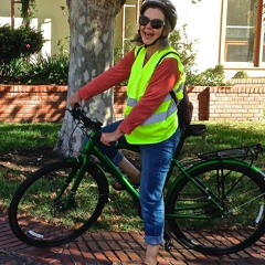 How Bay Area bike groups are putting more women on two wheels (KALW 91.7 FM, Nov. 10, 2015)