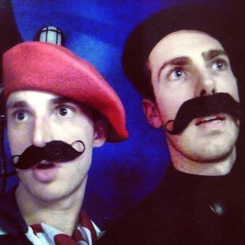 Alex & Rob (NoHangUps.tv)