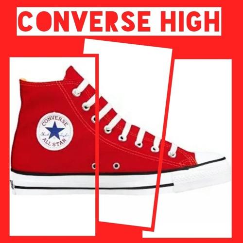 converse high bts