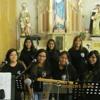 Canciones de misa con el Coro María de los Ángeles.