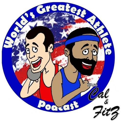 The Paper Decathlon - World's Greatest Athlete - Episode 5